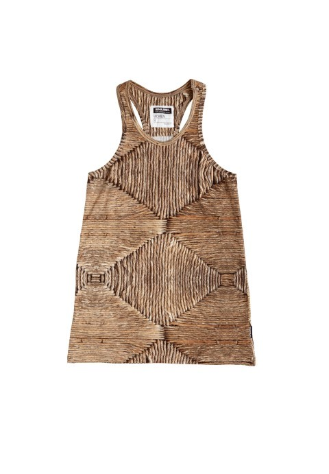 Basket case tanktop woman meerlo interieur for Meerlo interieur